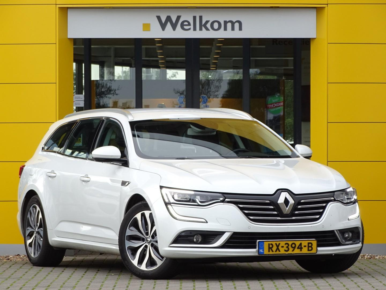 Renault Talisman estate 1.6 dci 130pk intens internetaanbieding
