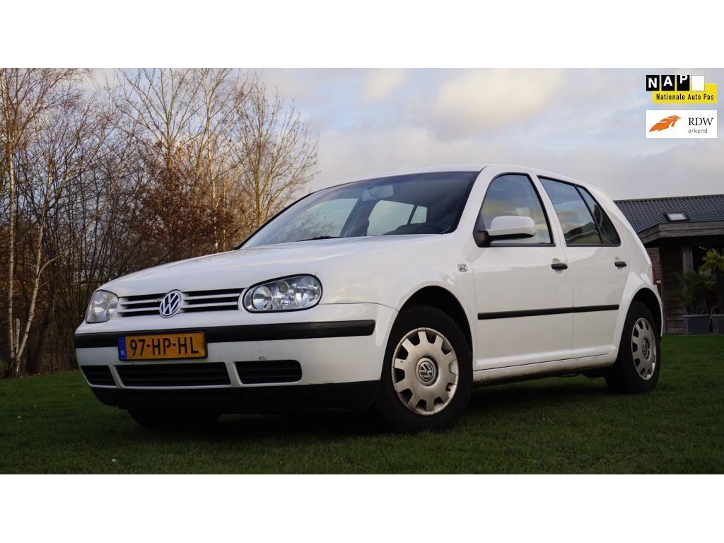 Volkswagen Golf 1.9 sdi