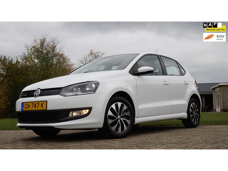 Volkswagen Polo 1.4 tdi bluemotion navigatie