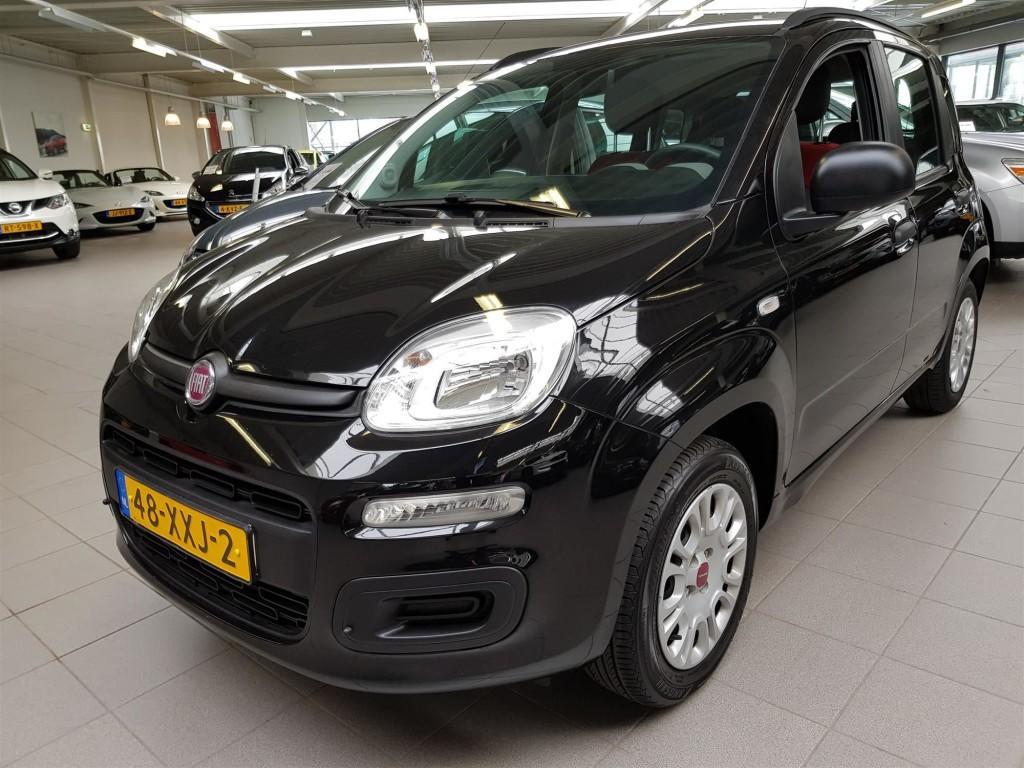 Fiat Panda 0.9 twinair easy nieuw binnen!
