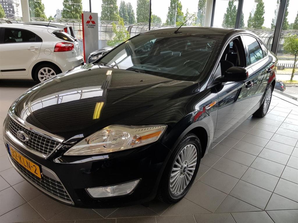 Ford Mondeo 2.0-16v limited nieuw binnen!