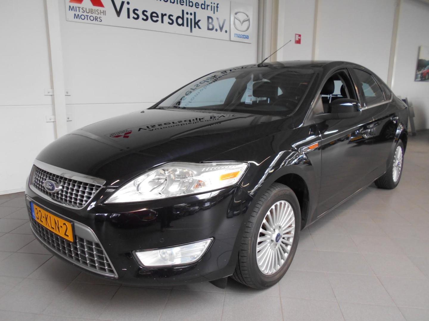 Ford Mondeo 2.0-16v limited nieuw binnen!