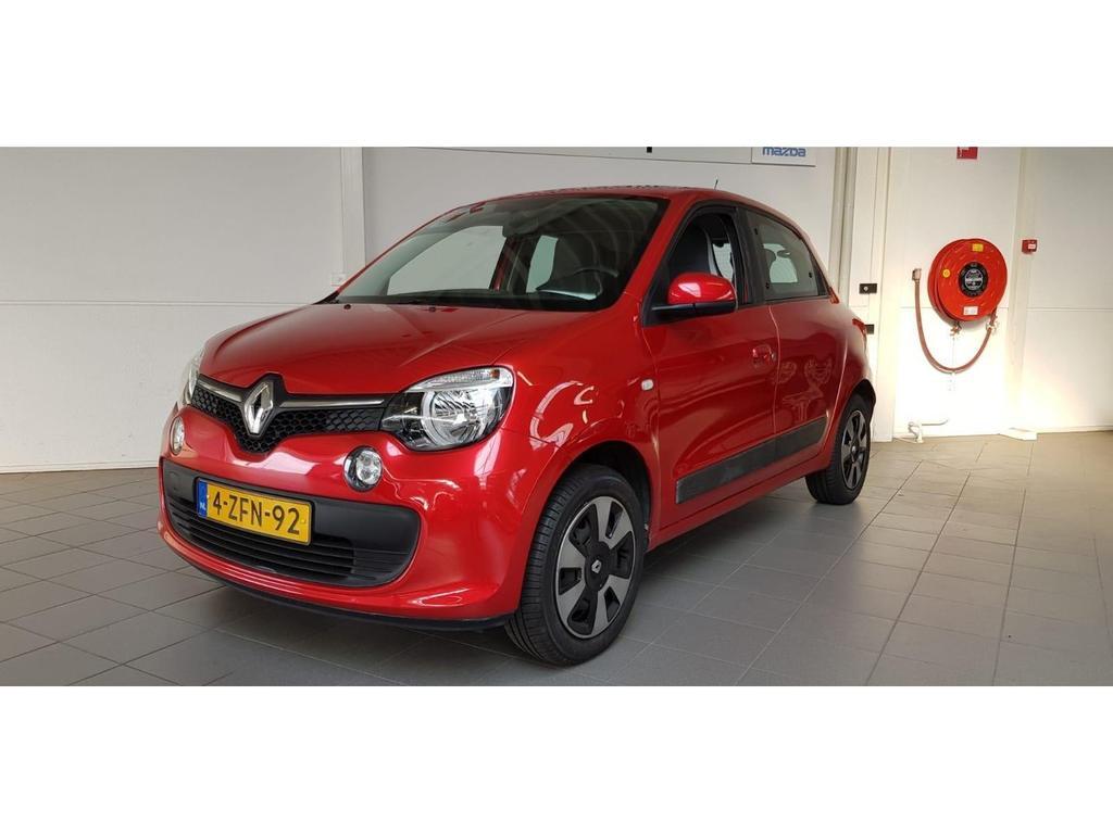 Renault Twingo 1.0 sce expression nieuw binnen!