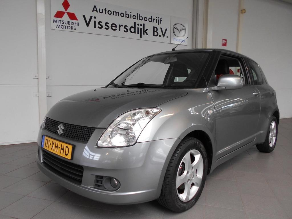 Suzuki Swift 1.3 exclusive