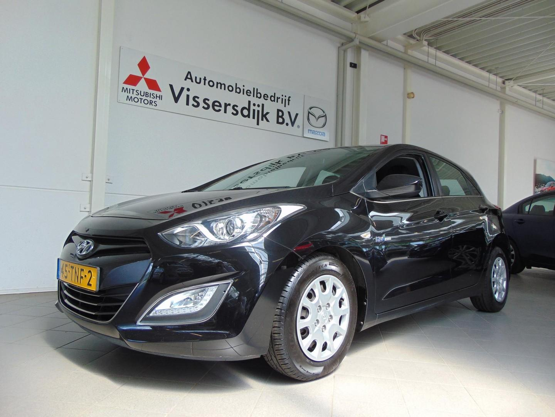 Hyundai I30 1.6 gdi i-motion
