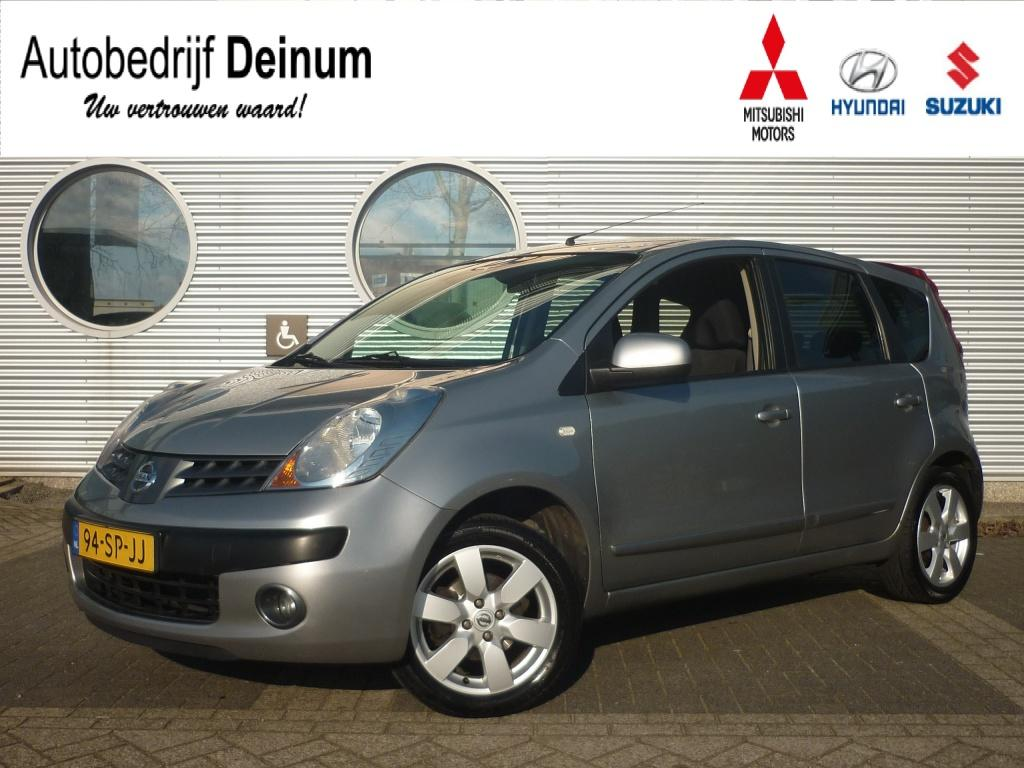 Nissan Note 1.6 first note / climate controle