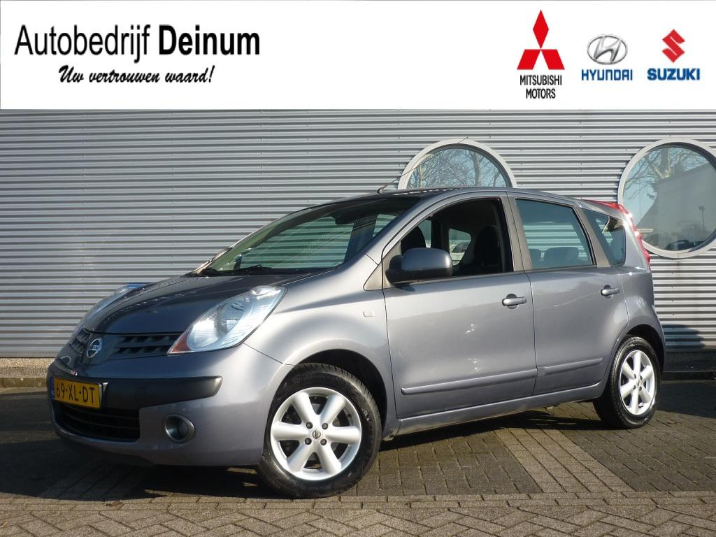Nissan Note 1.4 first note / climate controle