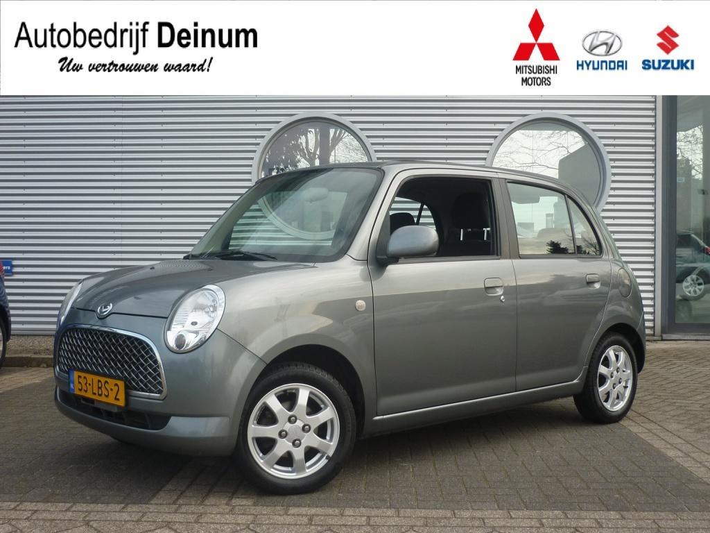 Daihatsu Trevis 1.0 airco