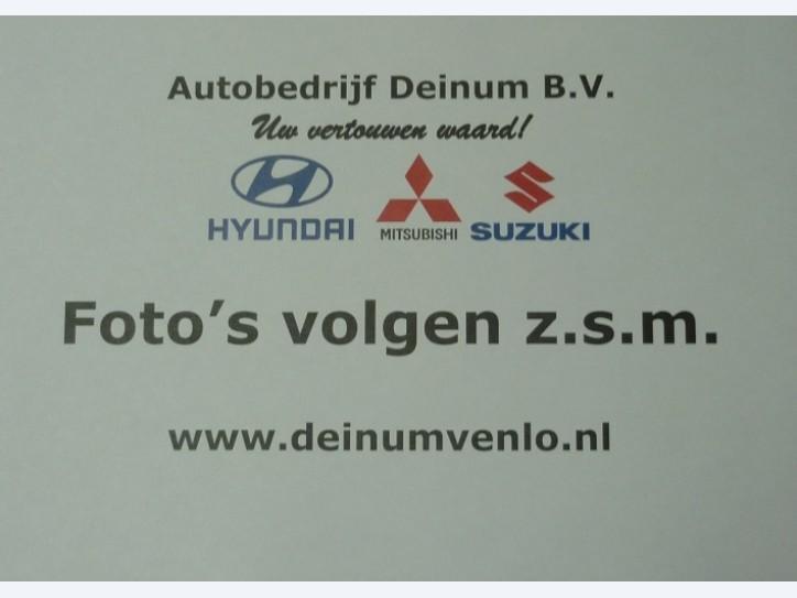 Hyundai I10 1.1 pure airco