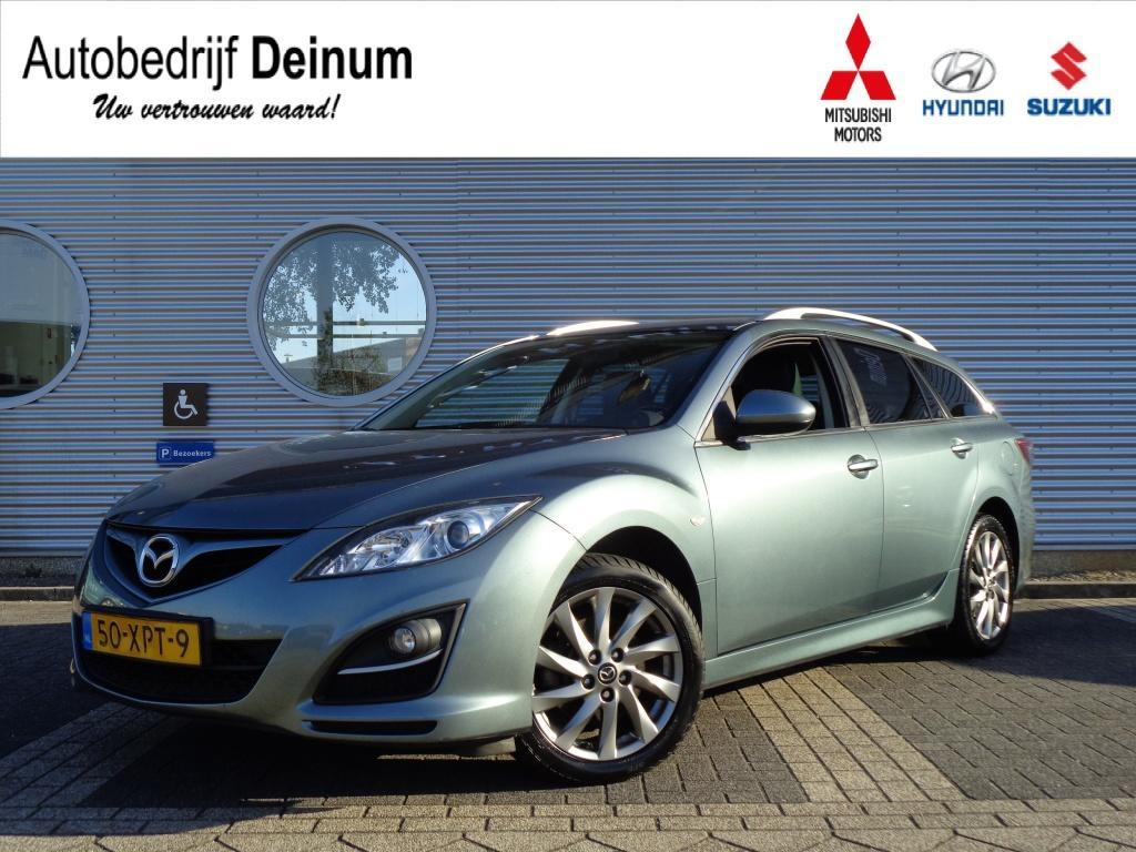 Mazda 6 Sportbreak 1.8 exclusive gt climate control