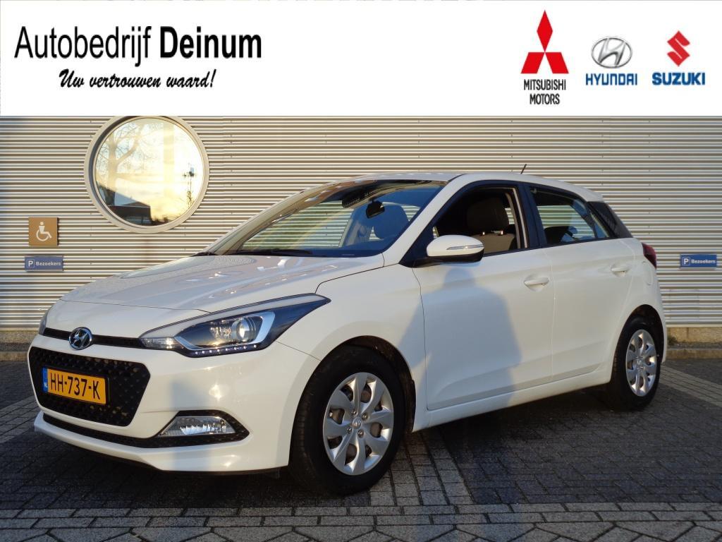 Hyundai I20 1.2 hp i-motion comfort