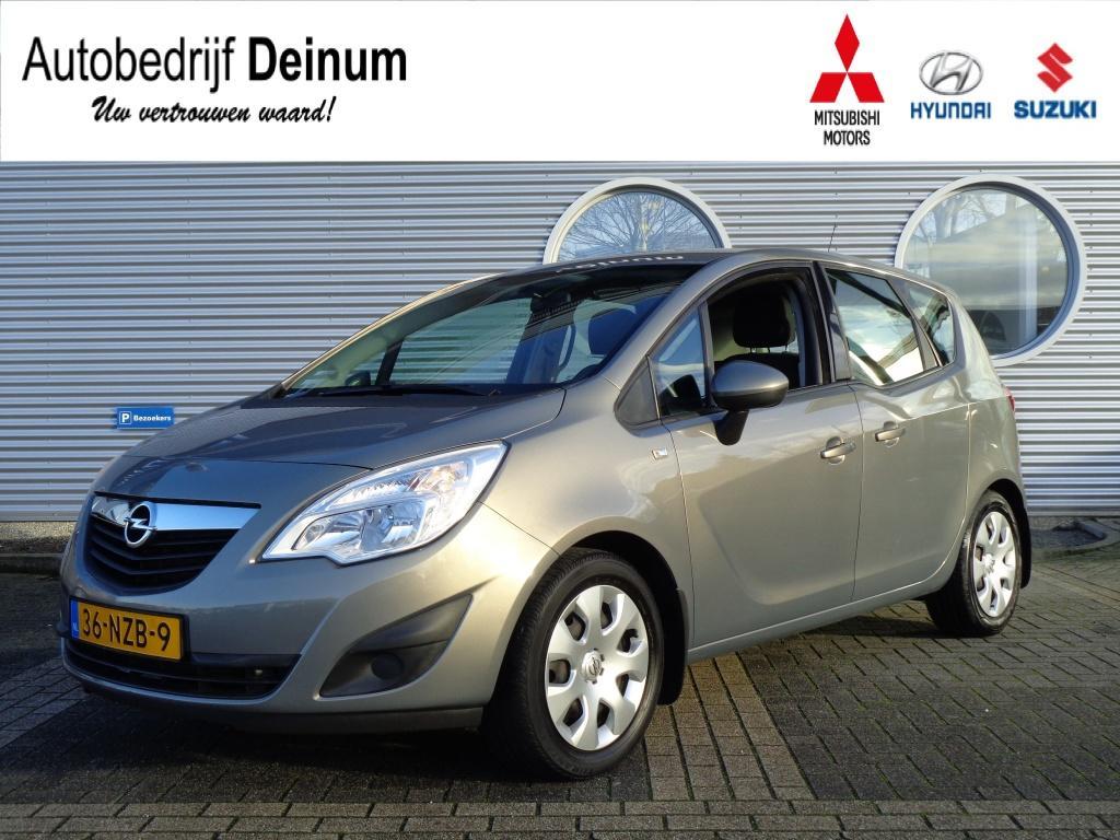 Opel Meriva 1.4 edition airco/trekhaak