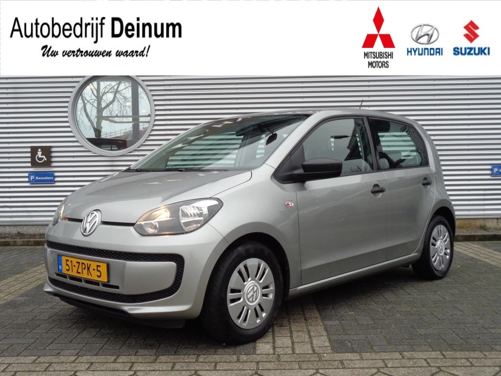 Volkswagen Up! 1.0 take up! bluemotion airco