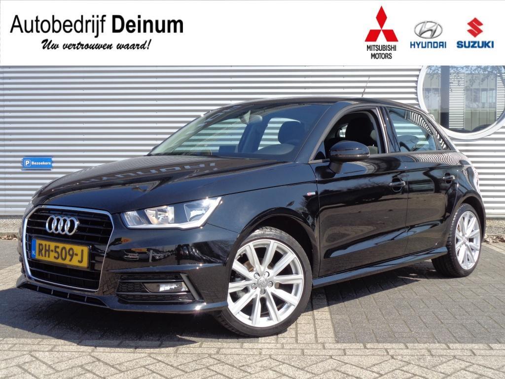 Audi A1 Sportback 1.0 tfsi adrenalin + navigatie
