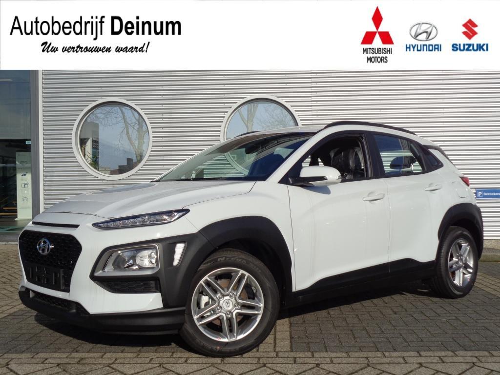 Hyundai Kona 1.0t essence navigatie rijklaar €24.950,-