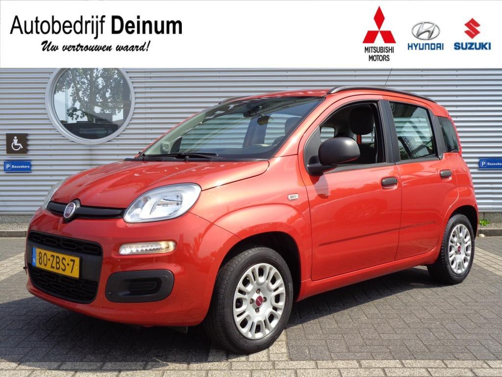 Fiat Panda 0.9 twinair easy airco
