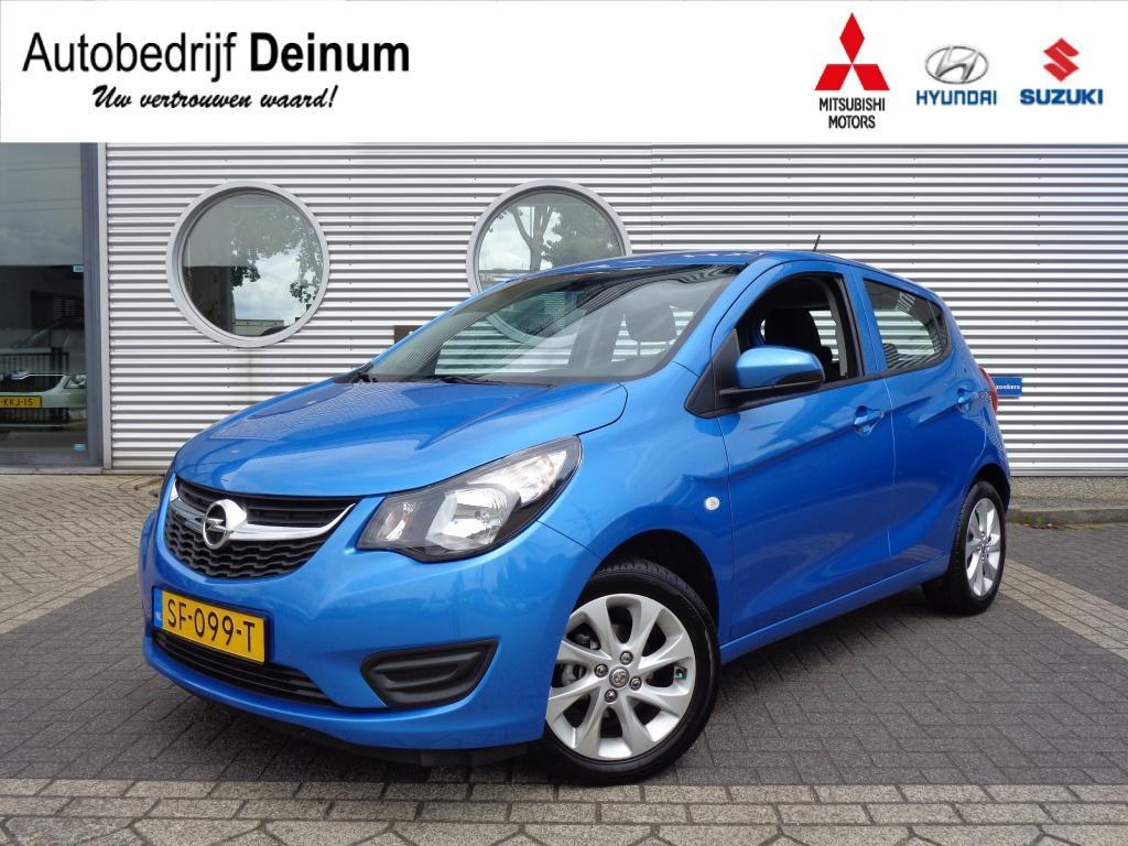 Opel Karl 1.0 ecoflex edition airco / pdc