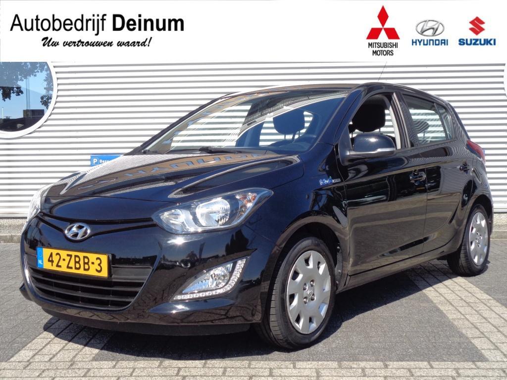 Hyundai I20 1.2i i-motion airco
