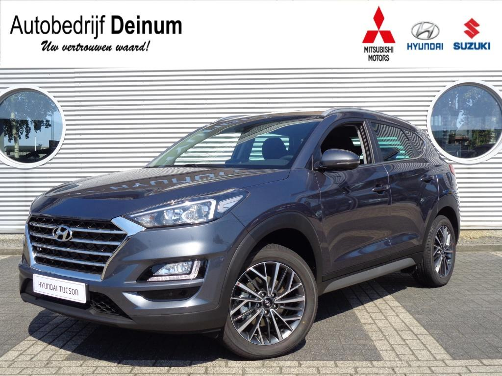 Hyundai Tucson 1.6 gdi comfort nieuw model my2019 €4.000,- inruilvoordeel €32.