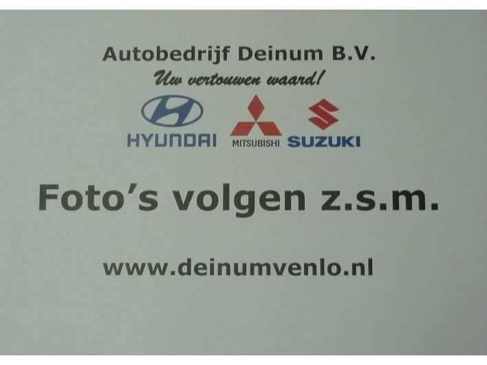 Hyundai I10 1.25i active automaat weinig kilometers