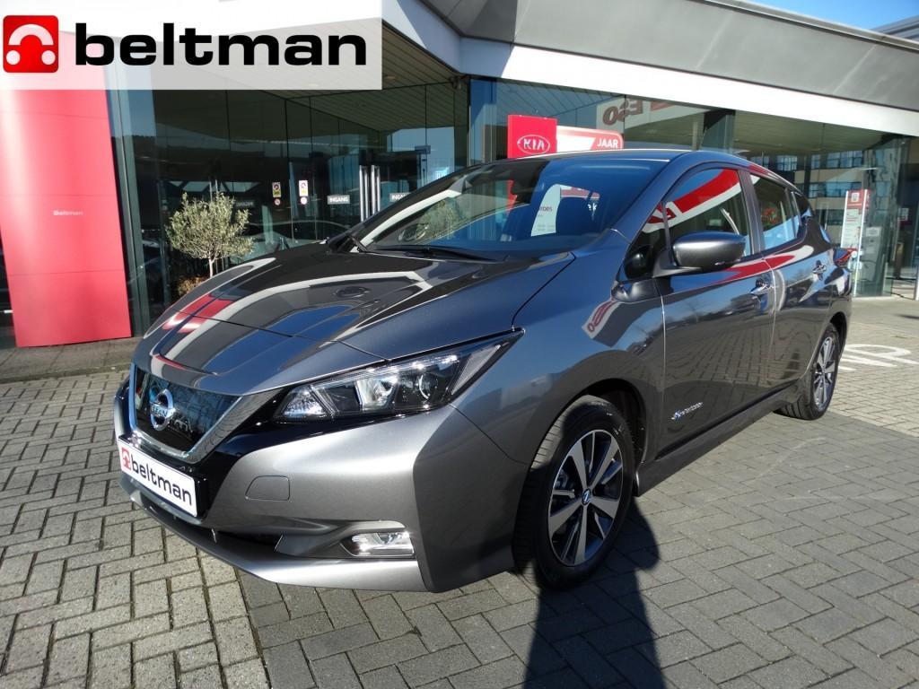 Nissan Leaf Acenta 40 kwh (nu te bestellen)