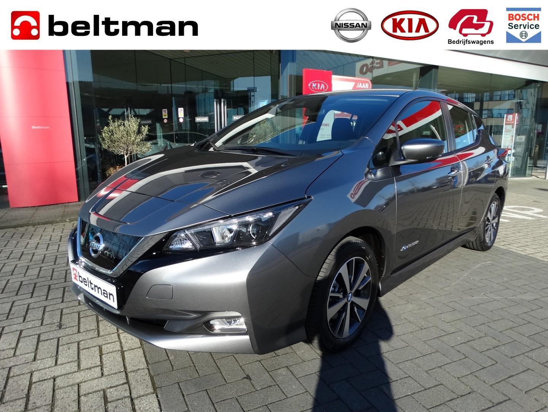 Nissan Leaf Acenta 40 kwh