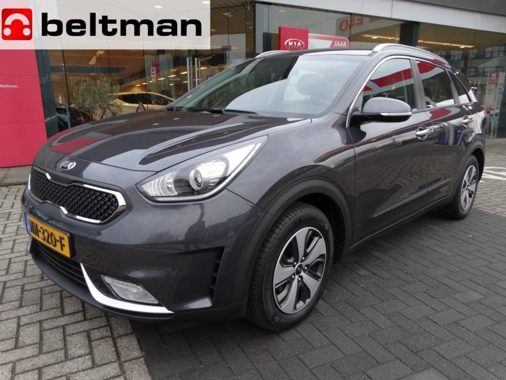 Kia Niro 1.6 gdi hybrid first edition