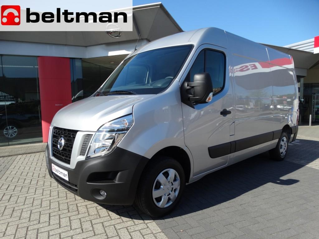 Nissan Nv400 2.3 dci l2h2 optima 130pk