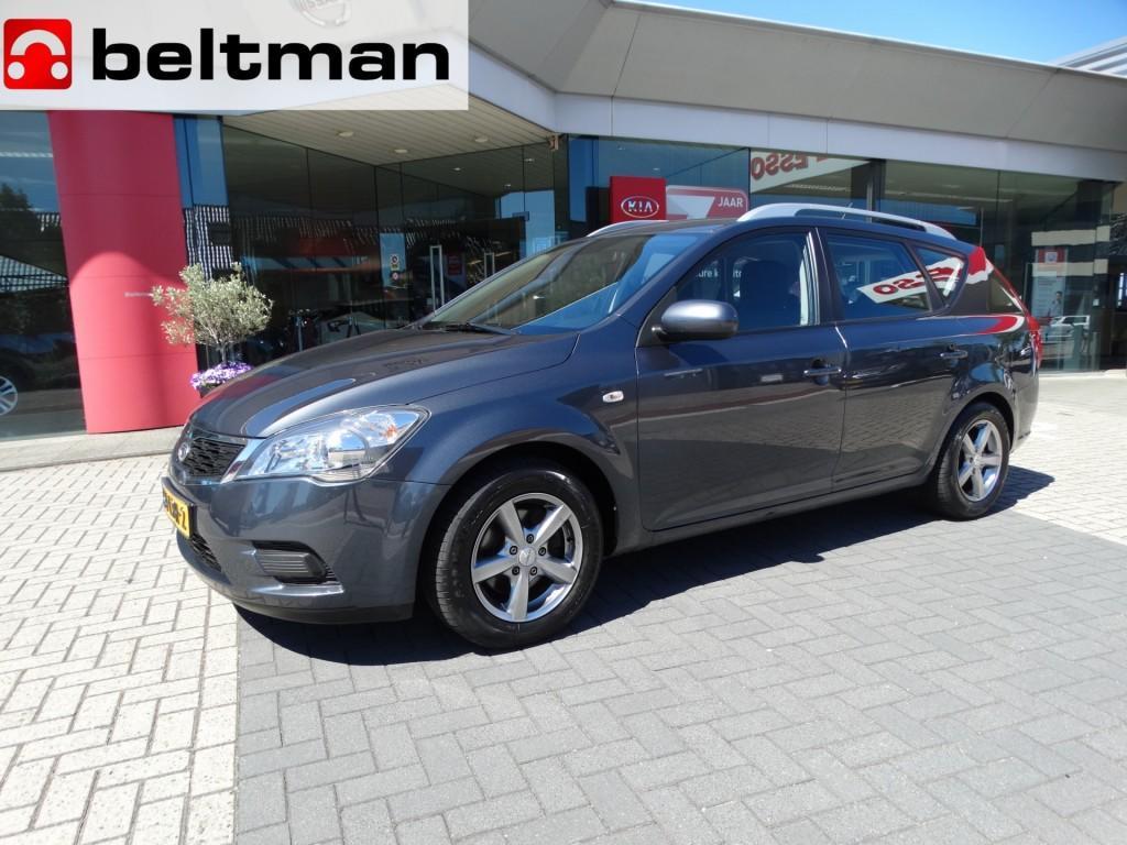 Kia Cee'd Sporty wagon 1.4 cvvt x-tra