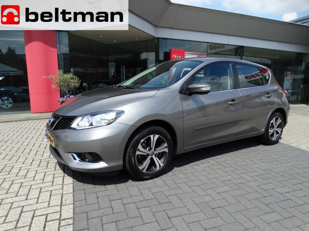 Nissan Pulsar 1.2 dig-t business edition