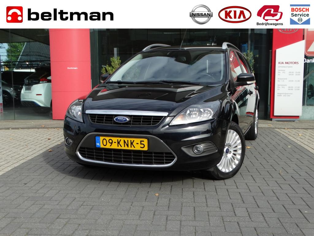 Ford Focus Wagon 1.8 limited