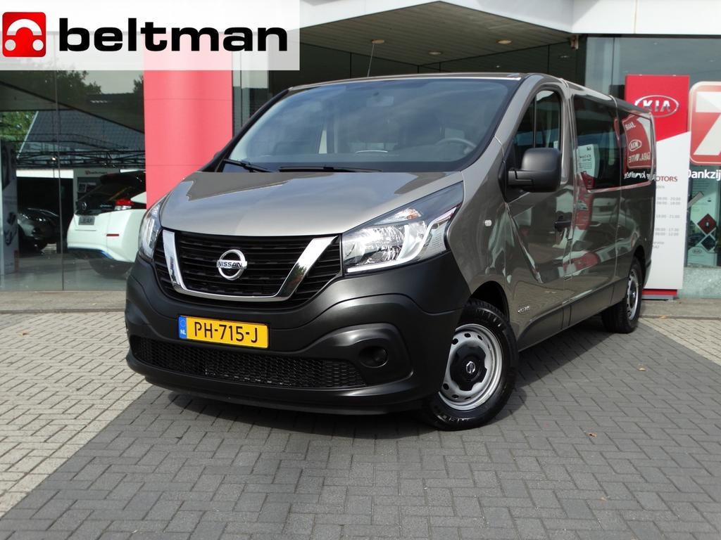 Nissan Nv300 1.6 dci 145 l2h1 acenta