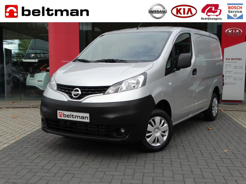 Nissan Nv200 1.5 dci optima