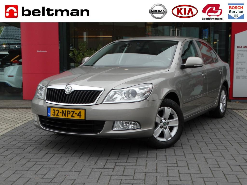 Škoda Octavia 1.2 tsi ambition business line
