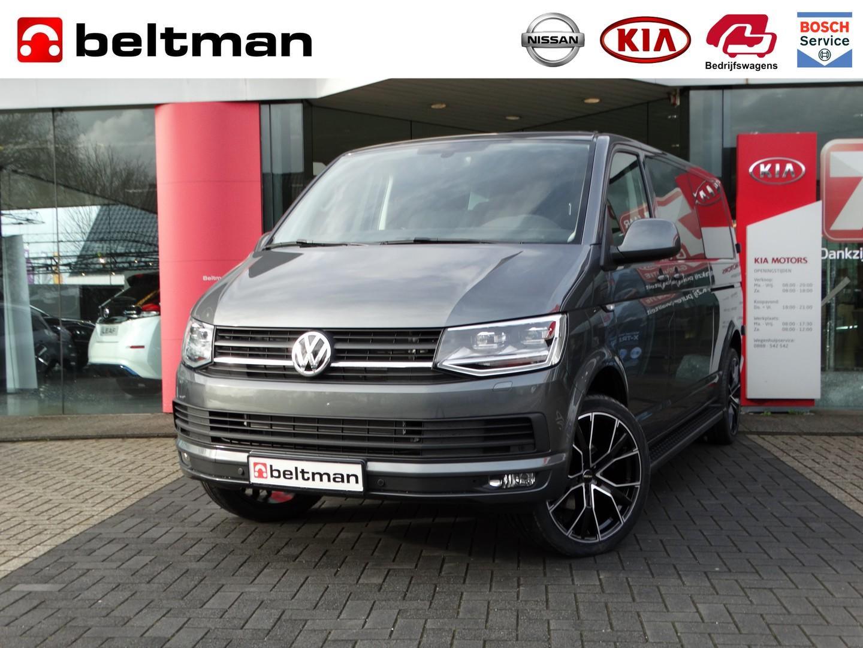 Volkswagen Transporter 2.0tdi l2h1 dc 150pk euro6 dsg