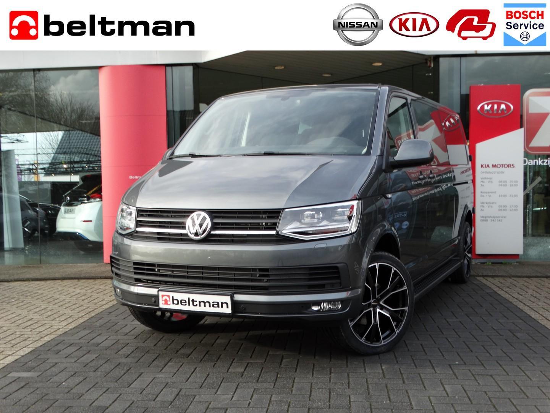 Volkswagen Transporter 2.0tdi l2h1 dc 150pk euro6 dsg netto deal!