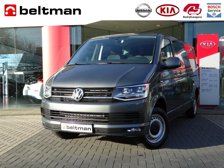 Volkswagen Transporter 2.0tdi l2h1 dc 204pk euro6 dsg