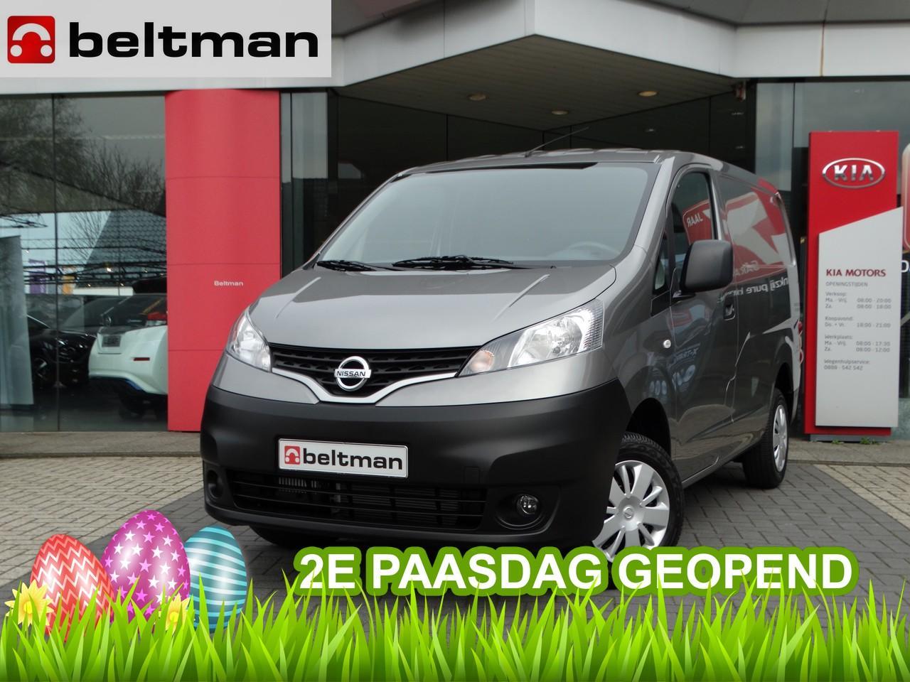 Nissan Nv200 1.5 dci optima