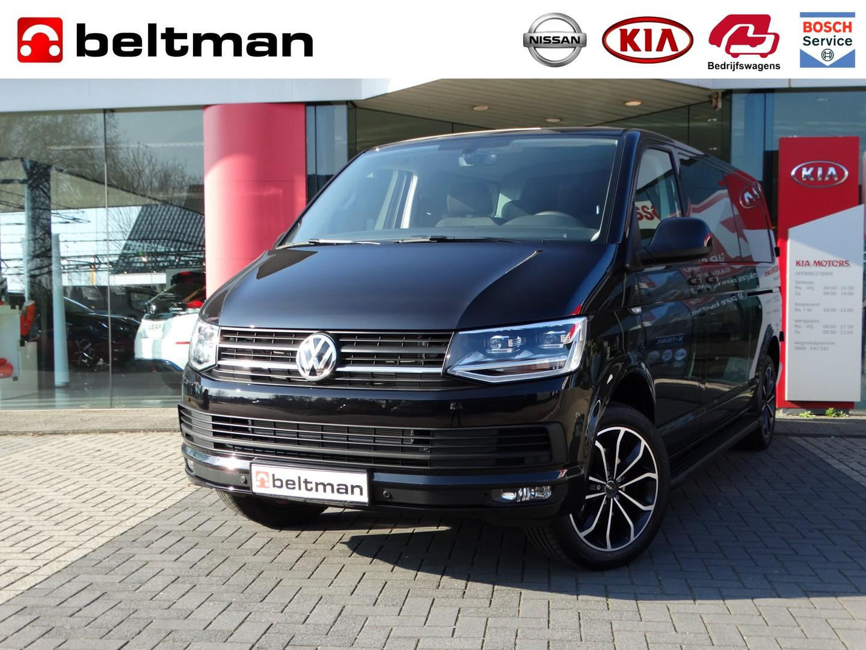 Volkswagen Transporter 2.0 tdi l2h1 dc 150pk euro6 netto deal!
