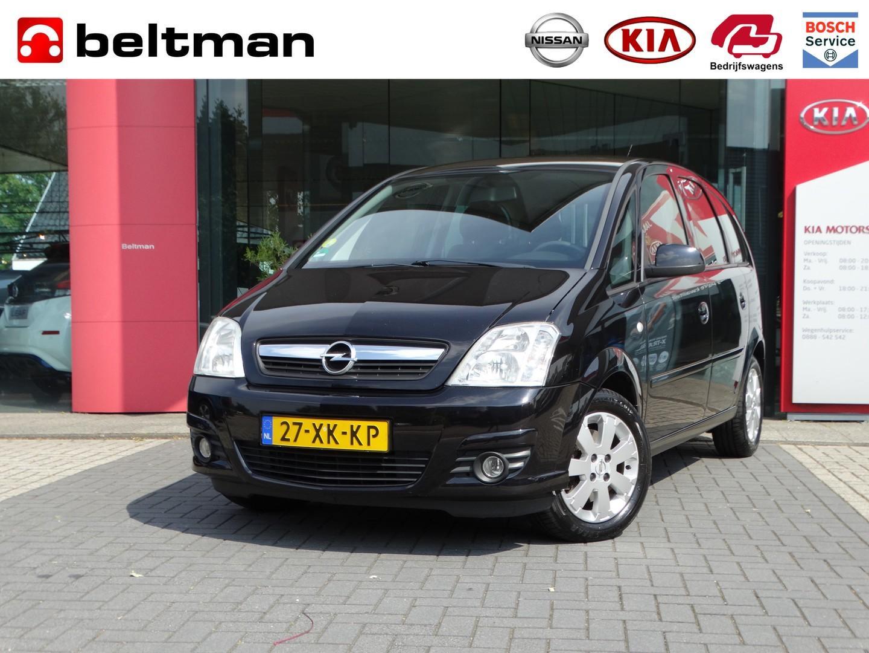 Opel Meriva 1.6-16v temptation