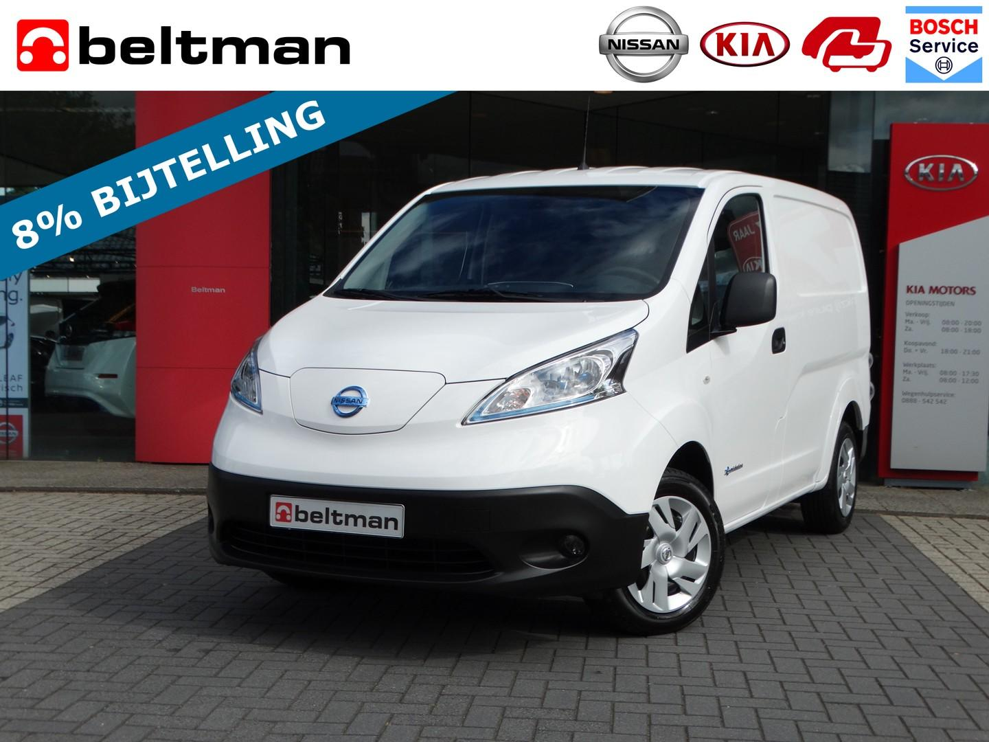 Nissan E-nv200 Business 40 kwh