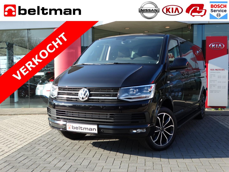 Volkswagen Transporter Transporter 2.0 tdi l2h1 dc 204pk euro6 dsg netto deal!