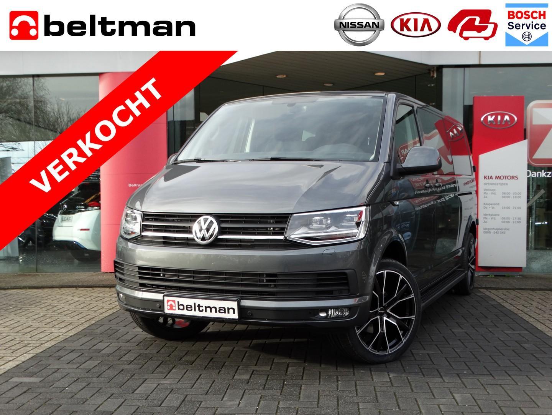 Volkswagen Transporter 2.0tdi l2h1 dc 204pk euro6 dsg netto deal!