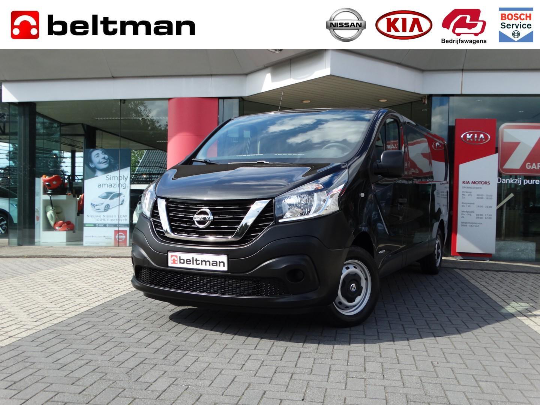 Nissan Nv300 1.6 dci 125 l2h1 acenta s&s
