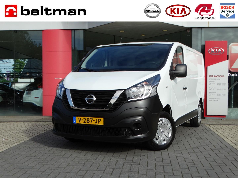 Nissan Nv300 1.6 dci 95 l1h1 acenta