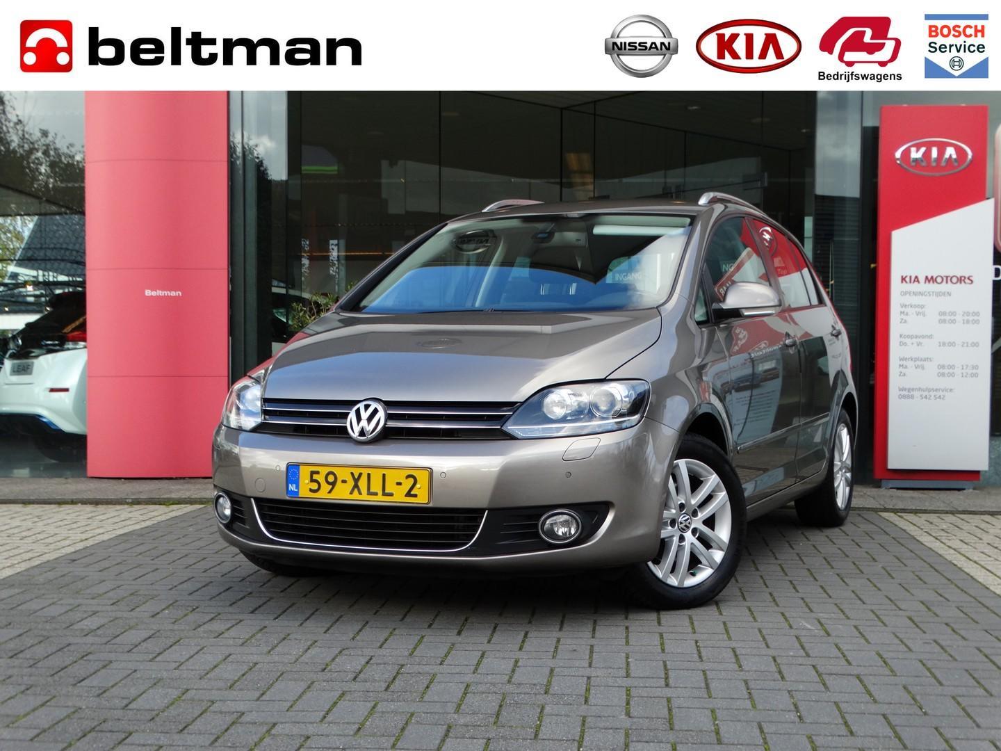 Volkswagen Golf plus 1.2 tsi highline dsg