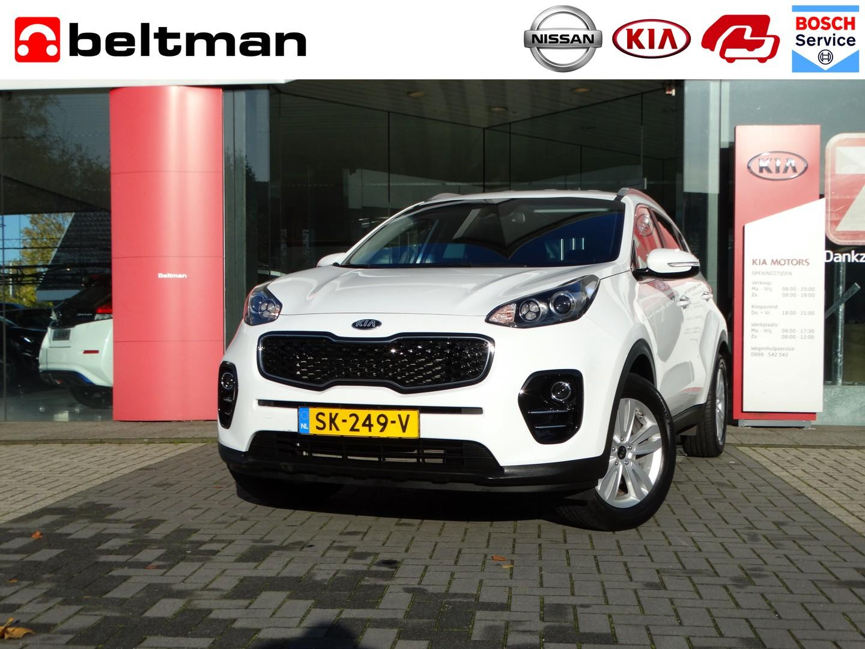 Kia Sportage 1.6 gdi style edition