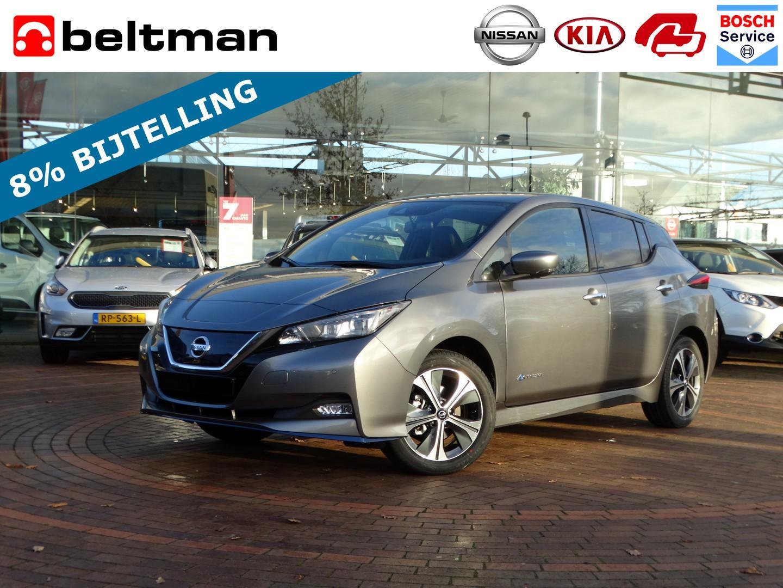 Nissan Leaf E+ tekna 62 kwh