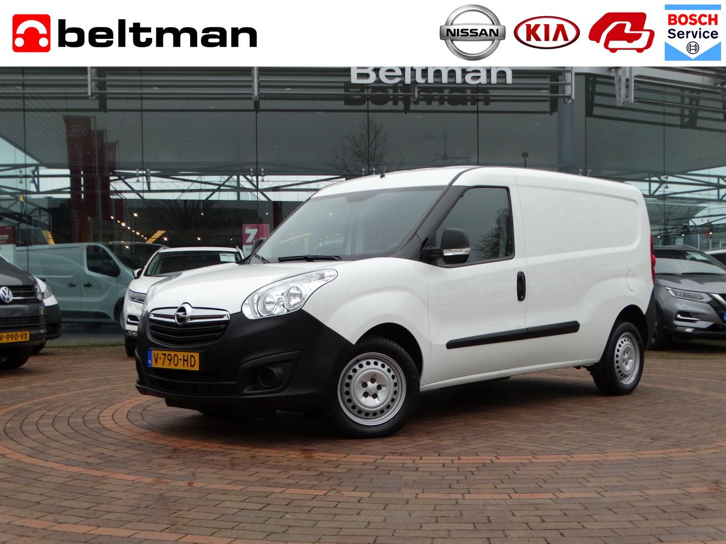 Opel Combo 1.3 cdti l2h1 selection
