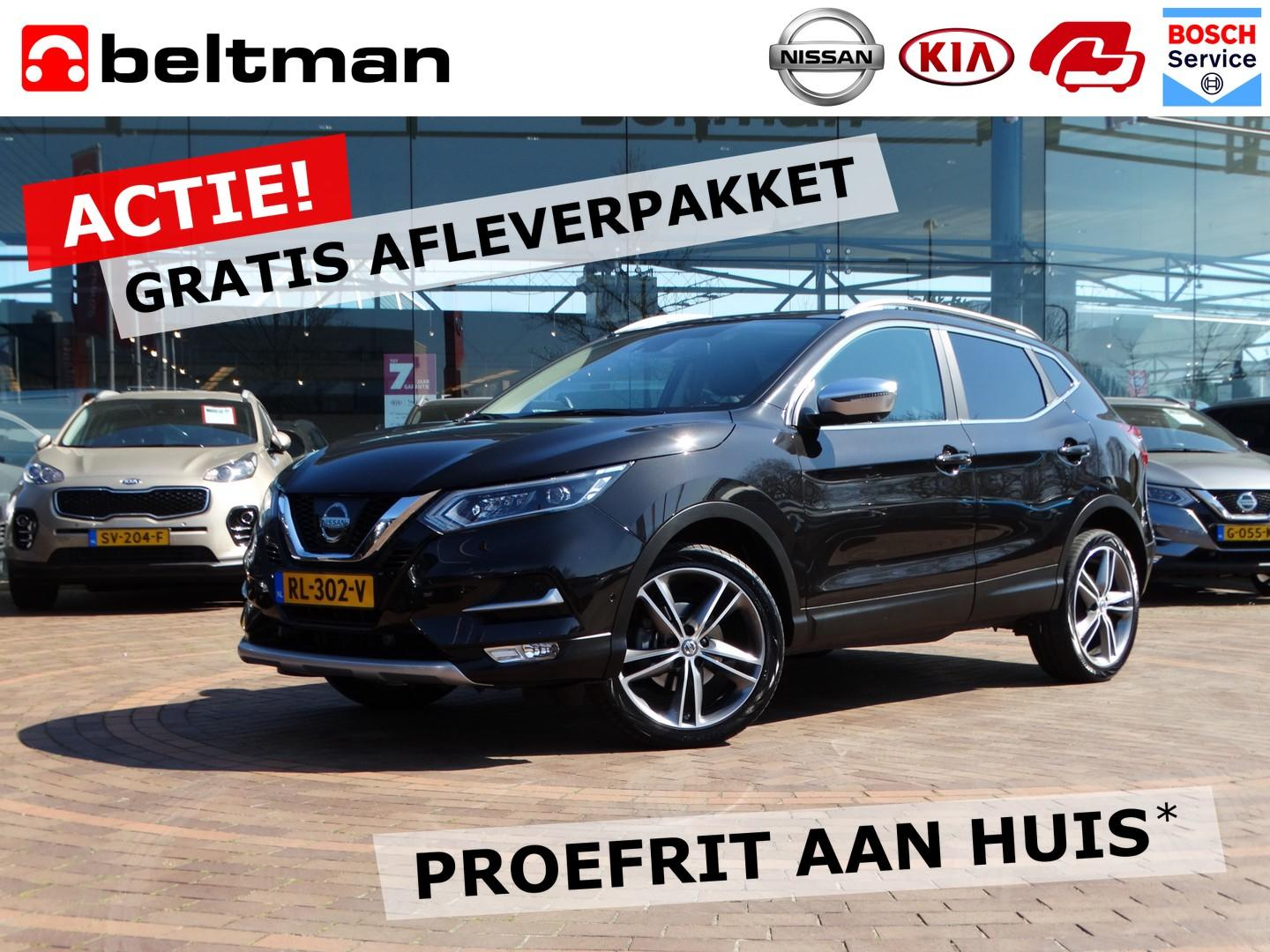 Nissan Qashqai 1.5 dci business edition